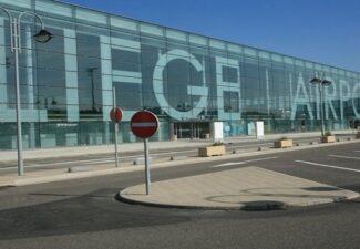 Avec Laurent Jossart, Liège Airport tient (enfin) son nouveau CEO