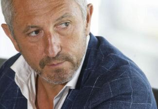 Luc Partoune se lance dans l'intérim management et l'immobilier avec LGG Services