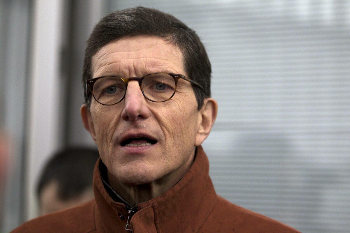 La nomination de Gilles Samyn viole le décret wallon sur les administrateurs nommés par le gouvernement