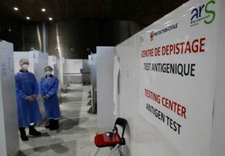L'épidémie reprendrait-elle dans l'Est du pays?