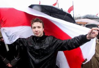 Liberté pour Roman Protassevitch !