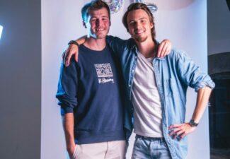BeInfluence part à la rencontre des jeunes inventeurs européens