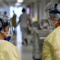 Journée internationale de l'infirmière : Merci au personnel soignant