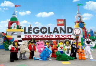 Legoland Gosselies est au stade exploratoire
