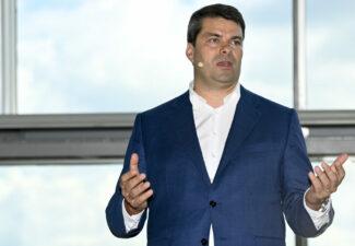 Premier administrateur commun entre Charleroi Airport et Liège Airport