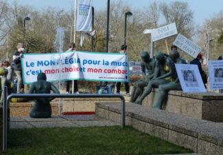 Nouvelle bouffée d'oxygène pour les patients du centre MUCO du CHC MontLégia