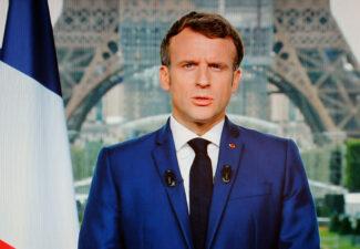 France : derrière le Pass sanitaire, l'enjeu de la présidentielle…