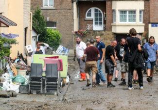 La Région soutiendra les biens des sinistrés non assurés à hauteur de 50% des dégâts