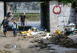 Le Fédéral reconnaît la crise d'approvisionnement en pétrole en province de Liège