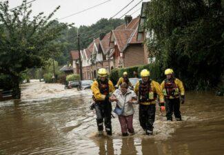 Inondations : une commission d'enquête parlementaire est indispensable