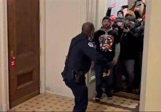 Assaut du Capitole : polémique autour de la médaille  du Congrès décernée aux forces de l'ordre
