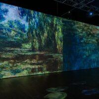 De Monet à Kandinsky, une immersion dans le modernisme au Palais des Congrès