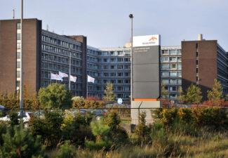 Gand: Arrêt de travail en cours chez Arcelor Mittal