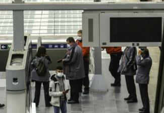 SNCB : les syndicats rejettent de nouveau le protocole d'accord social 2021-2022