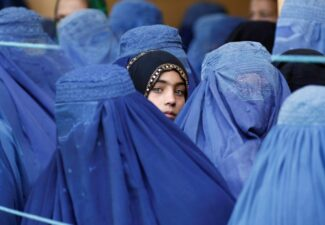 Les députés européens réclament un programme spécial de visas pour les femmes afghanes