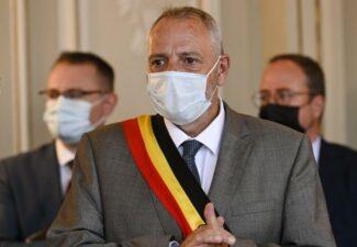 La Province de Liège maintient et renforce les mesures pour lutter contre le retour de l'épidémie