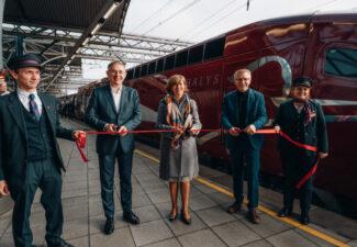 Thalys rénove ses rames pour attirer plus de voyageurs