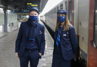 Signalement de la SNCB chez Unia pour mesures discriminatoires
