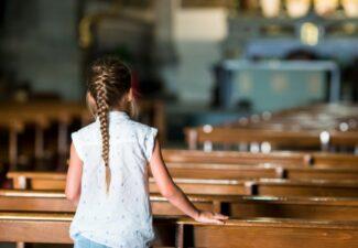 Une victime de l'Eglise catholique témoigne:  «un abus sexuel, c'est un meurtre! »